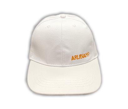 ARUBIANO WHITE CAP